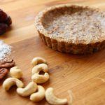 raw pie crust