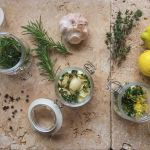 ways to infuse olive oil