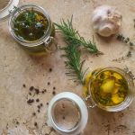 infused oil