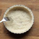 gluten free tart crust