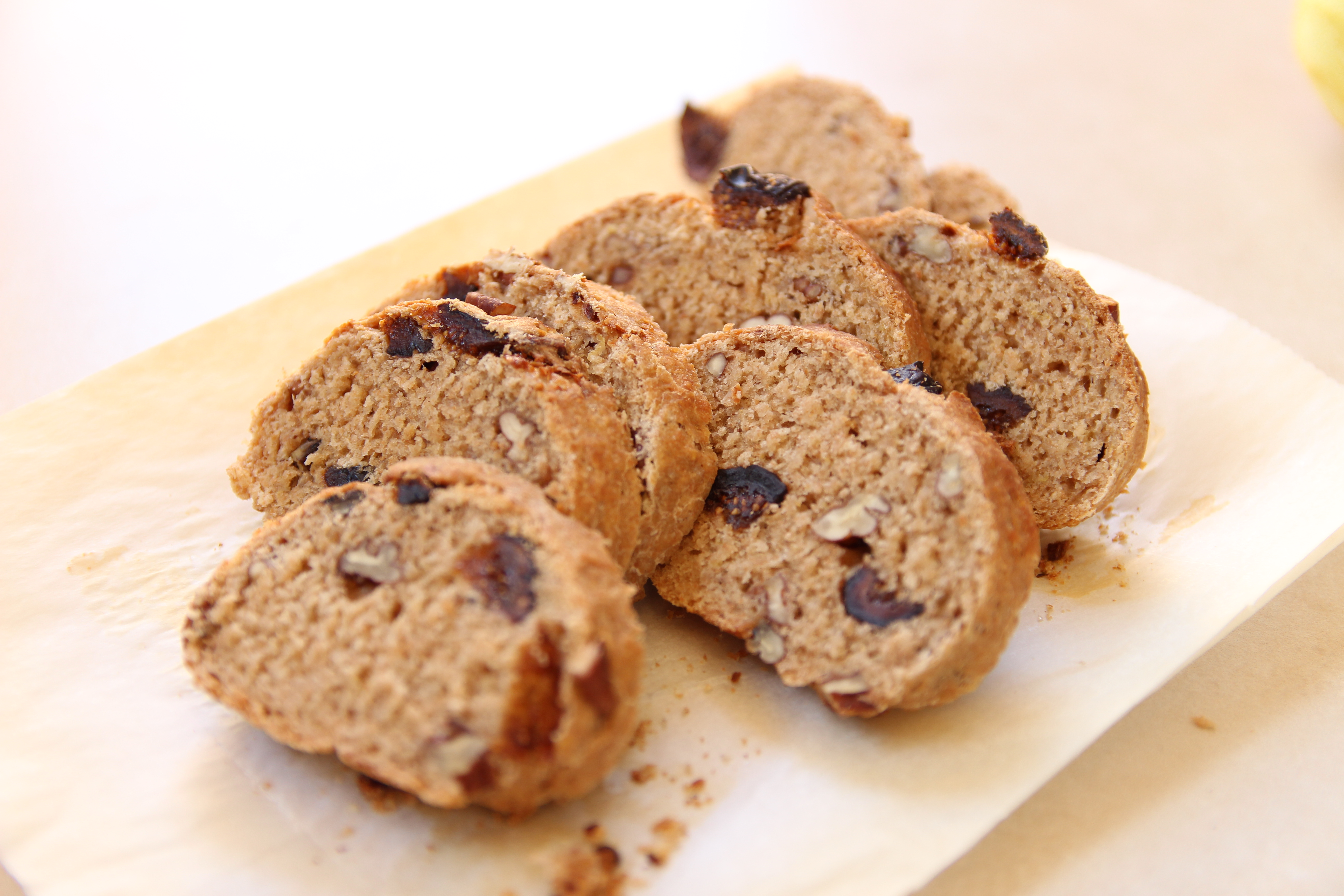 biscotti cookie