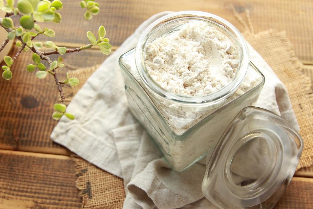 gluten free flour blend