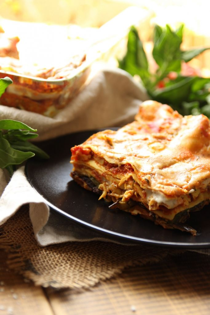 Ultimate Vegan Lasagna Recipe To Try Today! - Let's Brighten Up