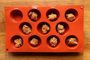 no bake chocolate peanut butter cups